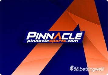 Pinnacle online bookmaker