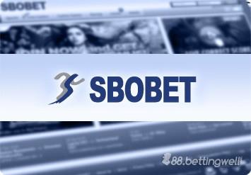 Sbobet online bookmaker