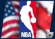投注NBA