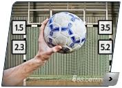 如何投注手球投注系统