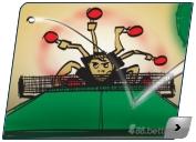 乒乓球提示